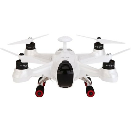 Радиоуправляемый квадрокоптер Walkera QR X350 Premium FPV Camera DEVOF7 2.4G